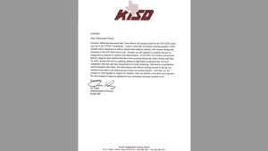 KISD Fourth Closure Letter-English.png