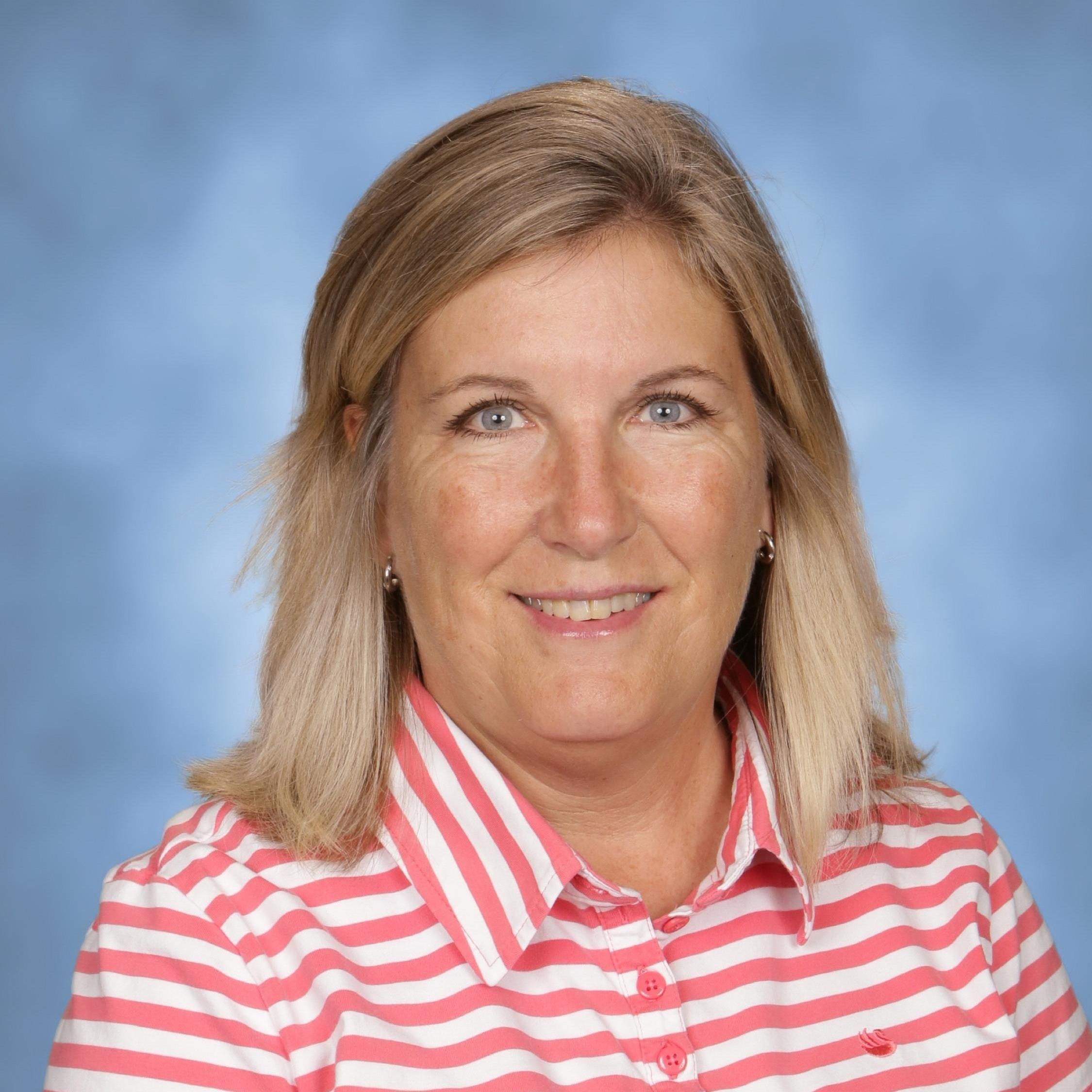 Marge Ricker's Profile Photo