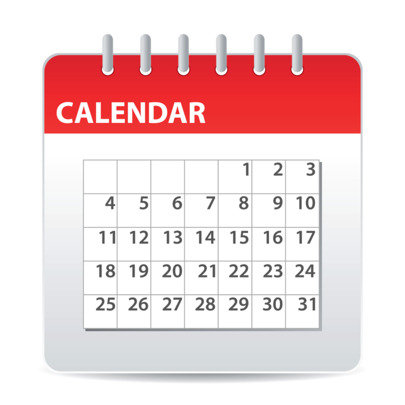 Diboll ISD 2020-2021 School Calendar Thumbnail Image