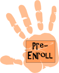 Pre Enrollment 2021-2022 6th-12th Featured Photo