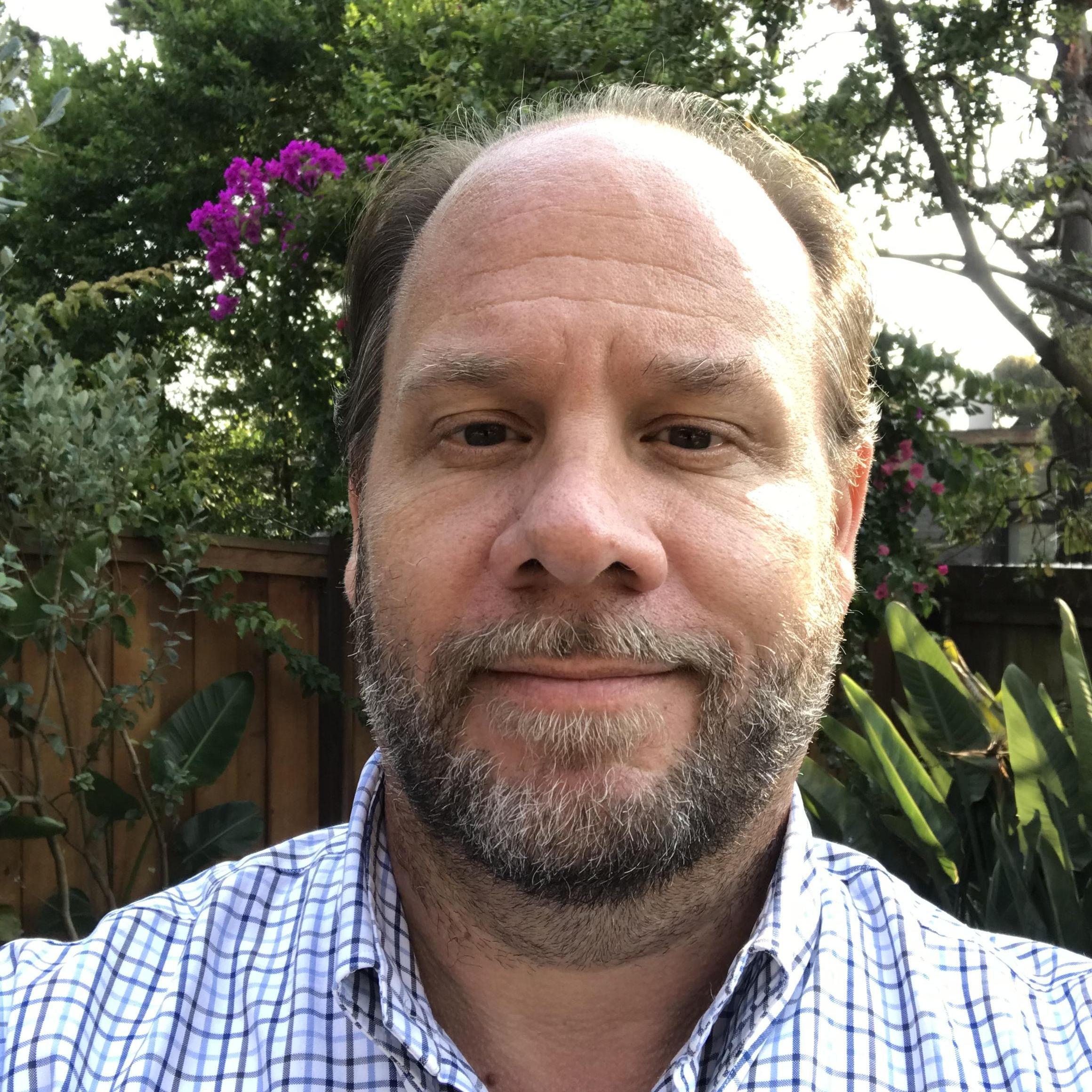 Rob Iverson's Profile Photo