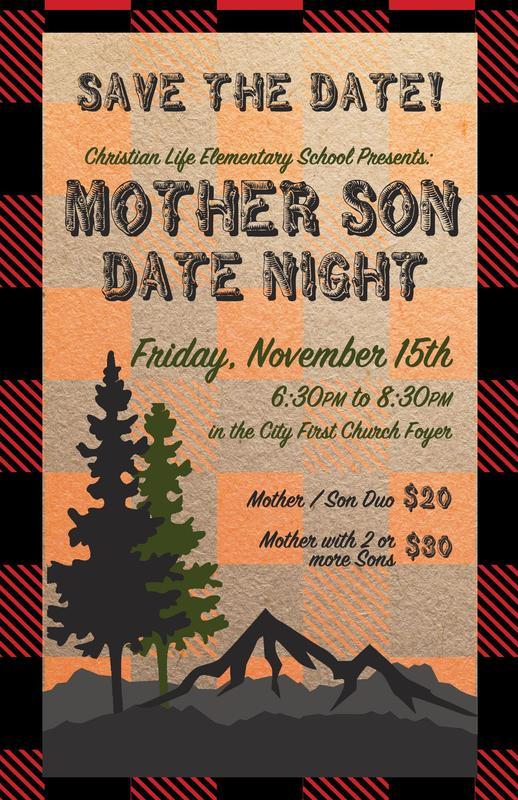 Mother:son date night.jpg