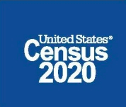 The US Census takes place in 2020