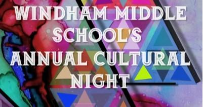 Cultural night date is November 7, 2019 Please Sign up for the potluck (click here to print form) Thumbnail Image
