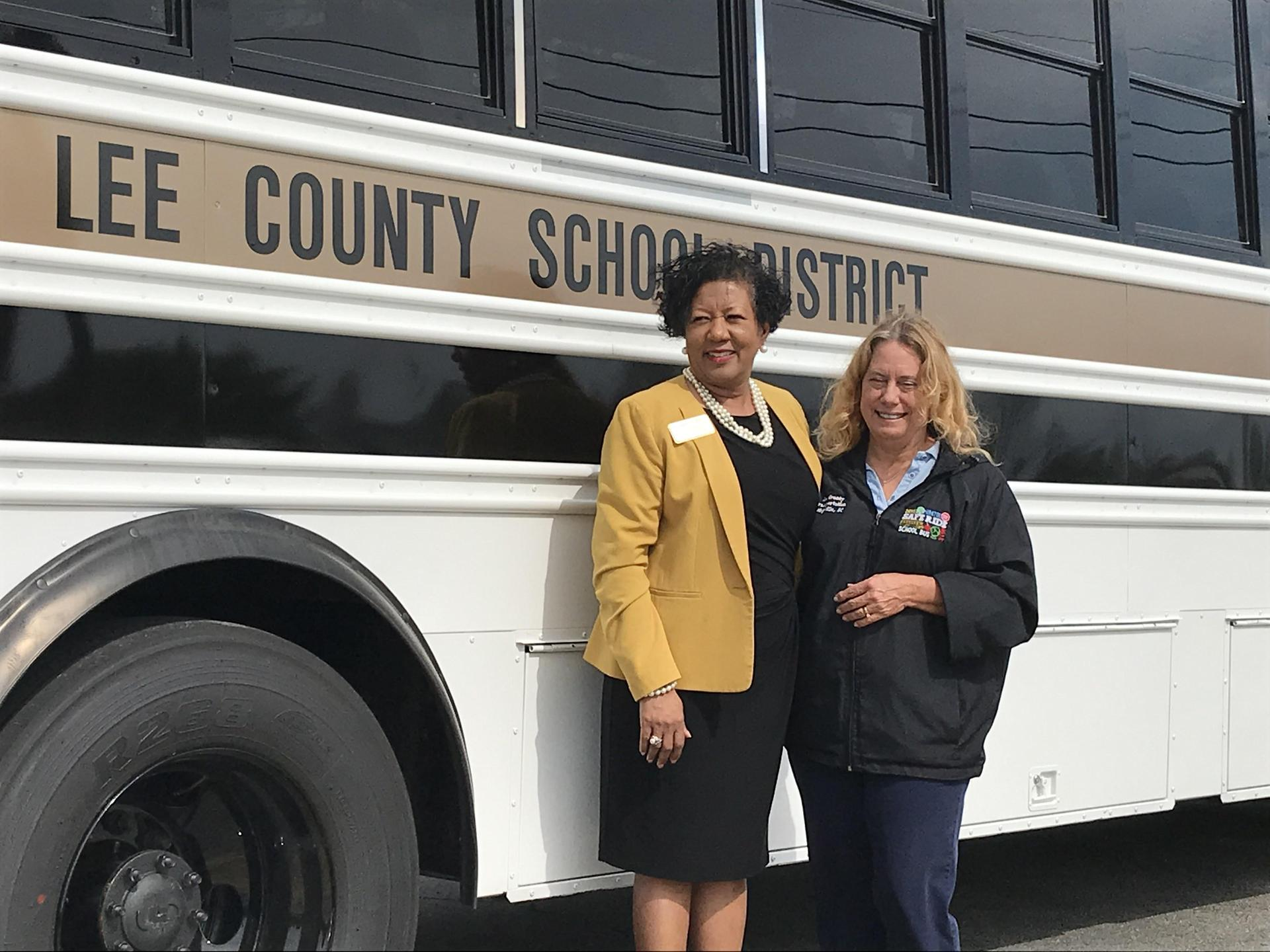 Transportation – Transportation – Lee County School District