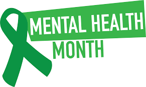Principal's Bulletin: Mental Health Month Featured Photo