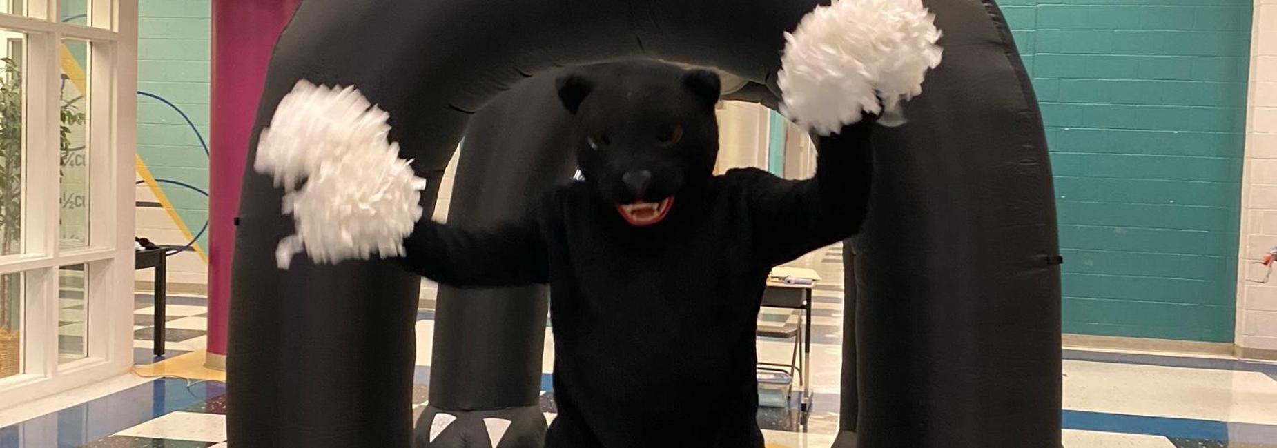 PGMS Panther