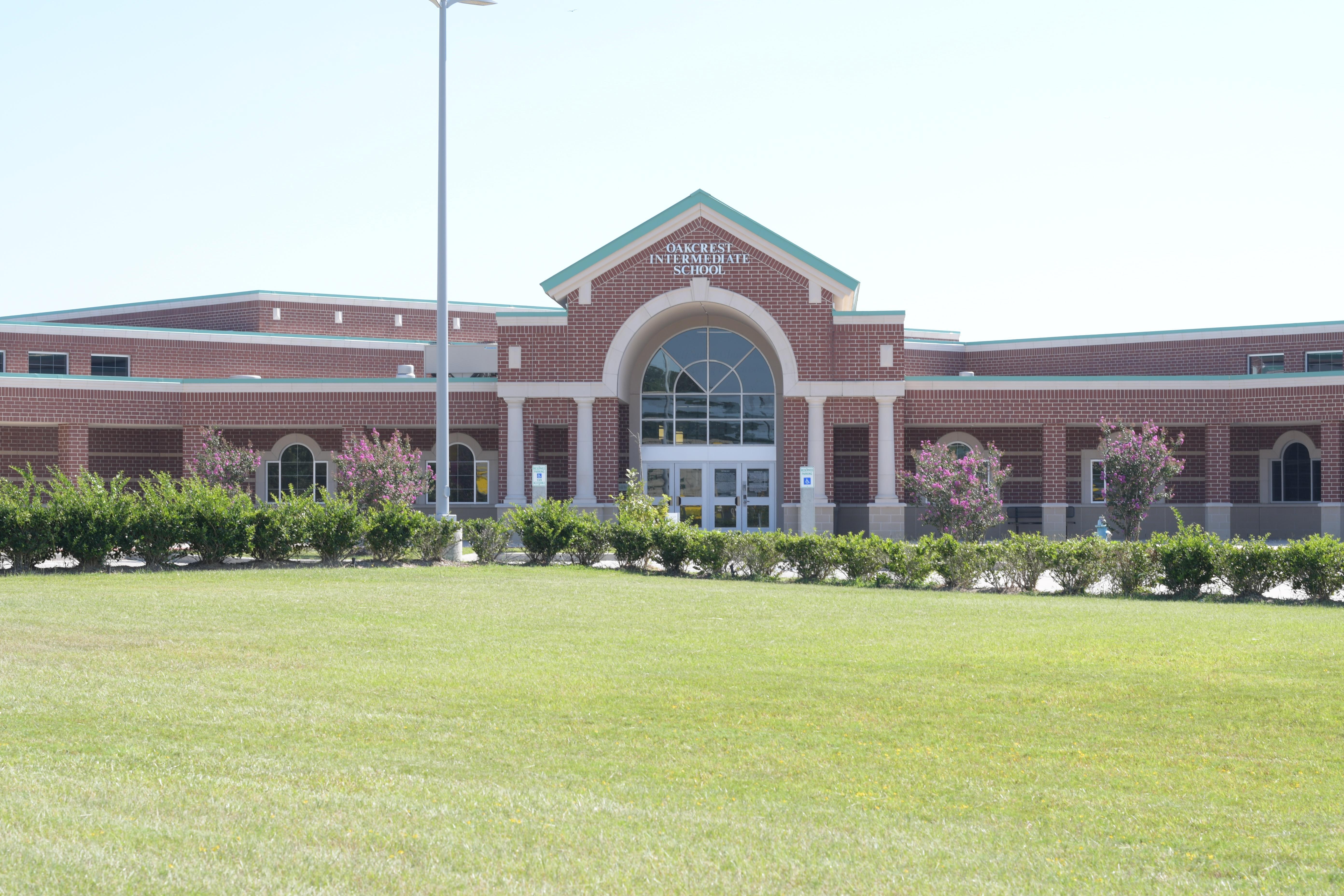 Oakcrest Intermediate