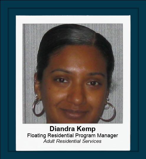 Career Climbers Diandra Kemp