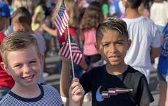 BWE 9/11 Ceremony