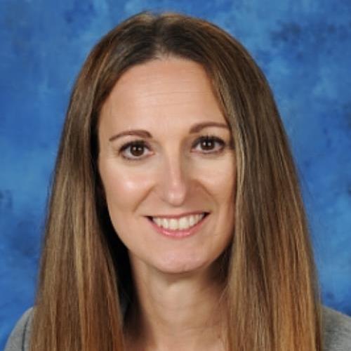 Amy Whitehead's Profile Photo