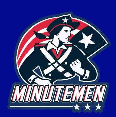 Minute Man Logo