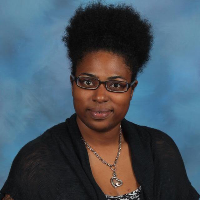 Shaqueeta Small's Profile Photo