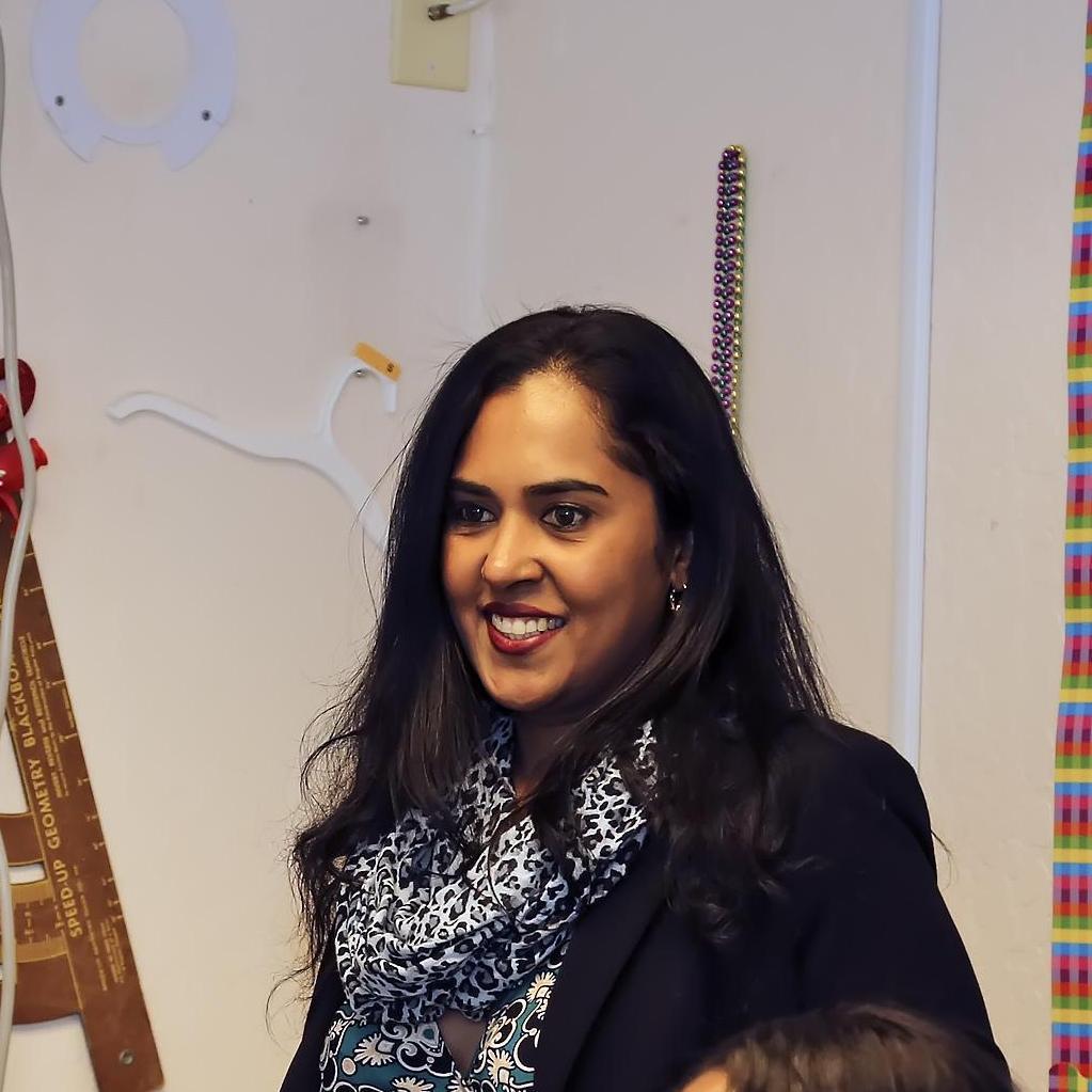 Kartika Nand's Profile Photo
