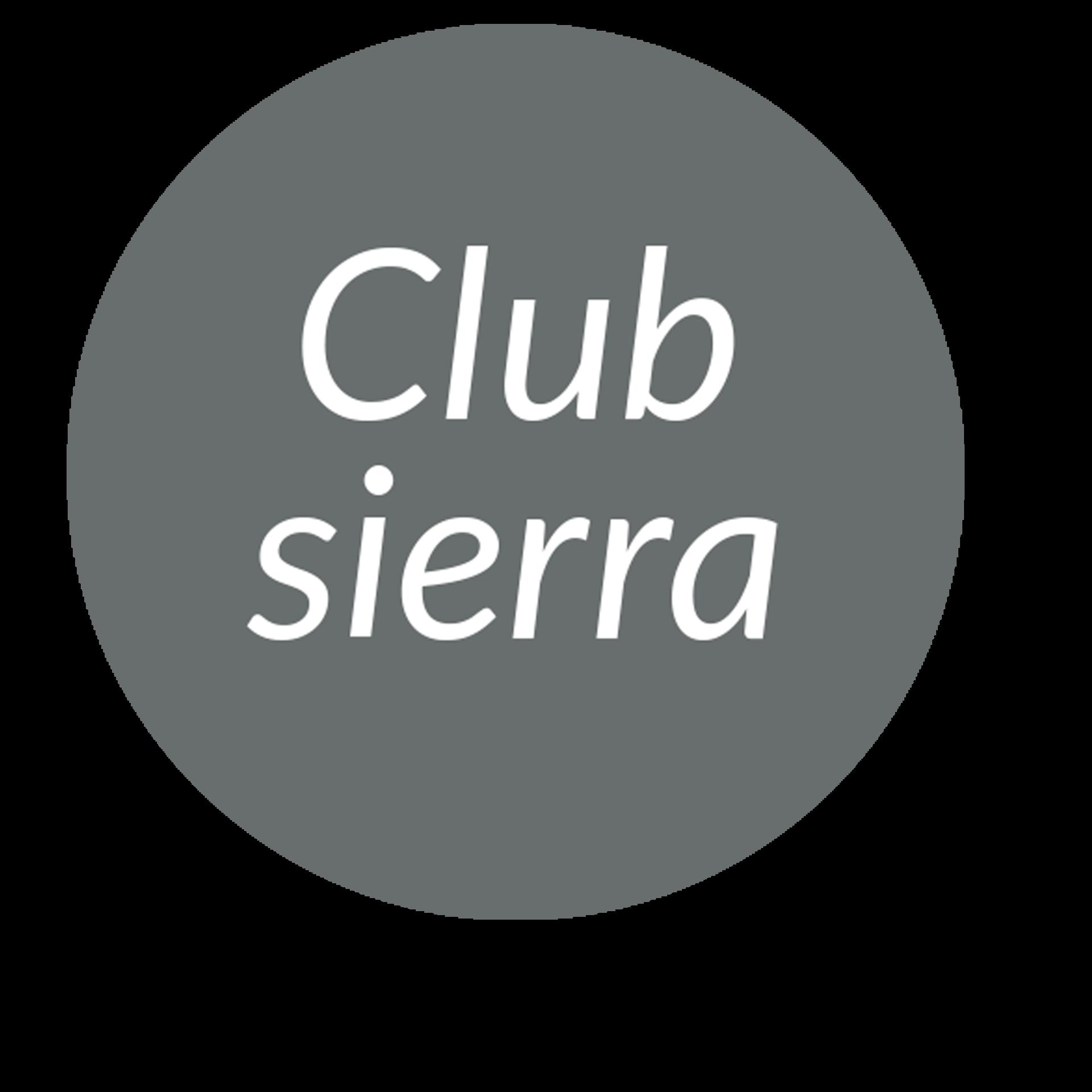 Club Sierra