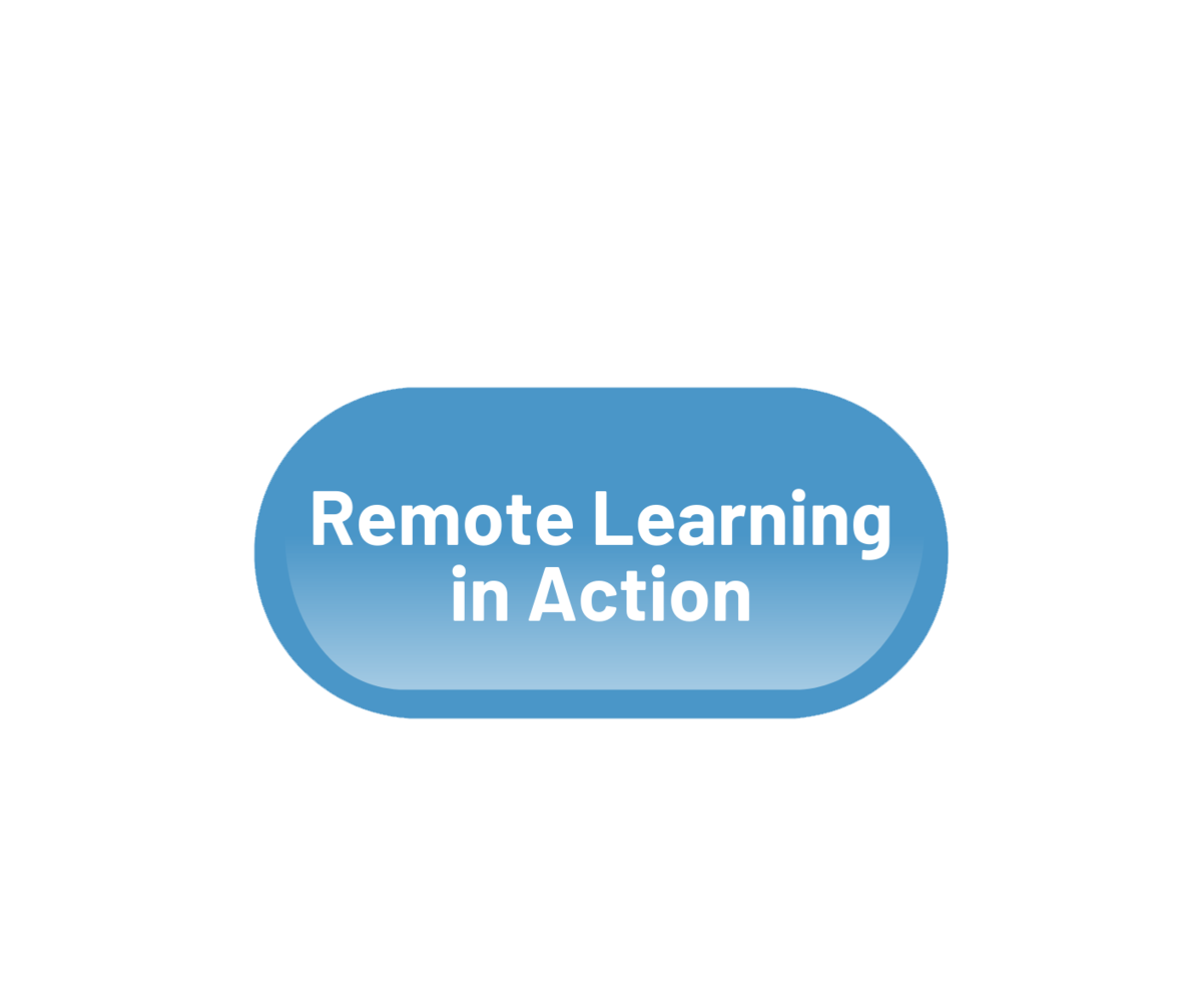 Remote Learning in Action