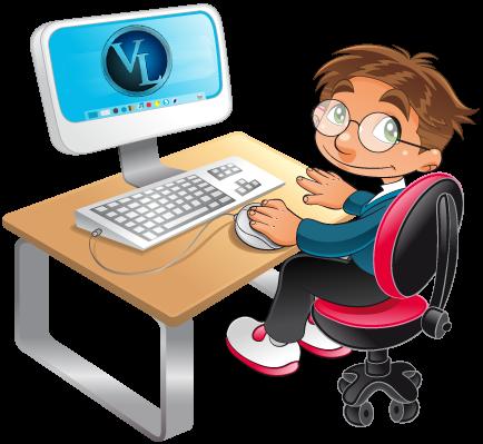 Virtual Learning Image