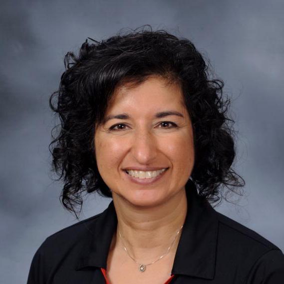 Susan Pratt's Profile Photo