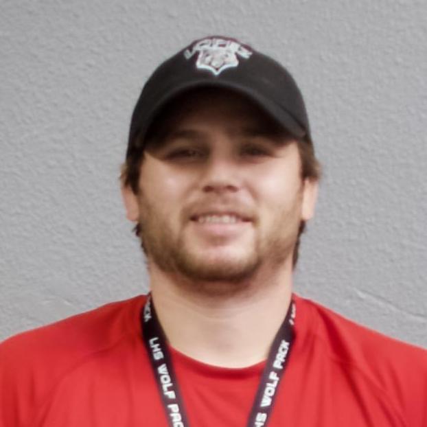 Zach Zimmer's Profile Photo
