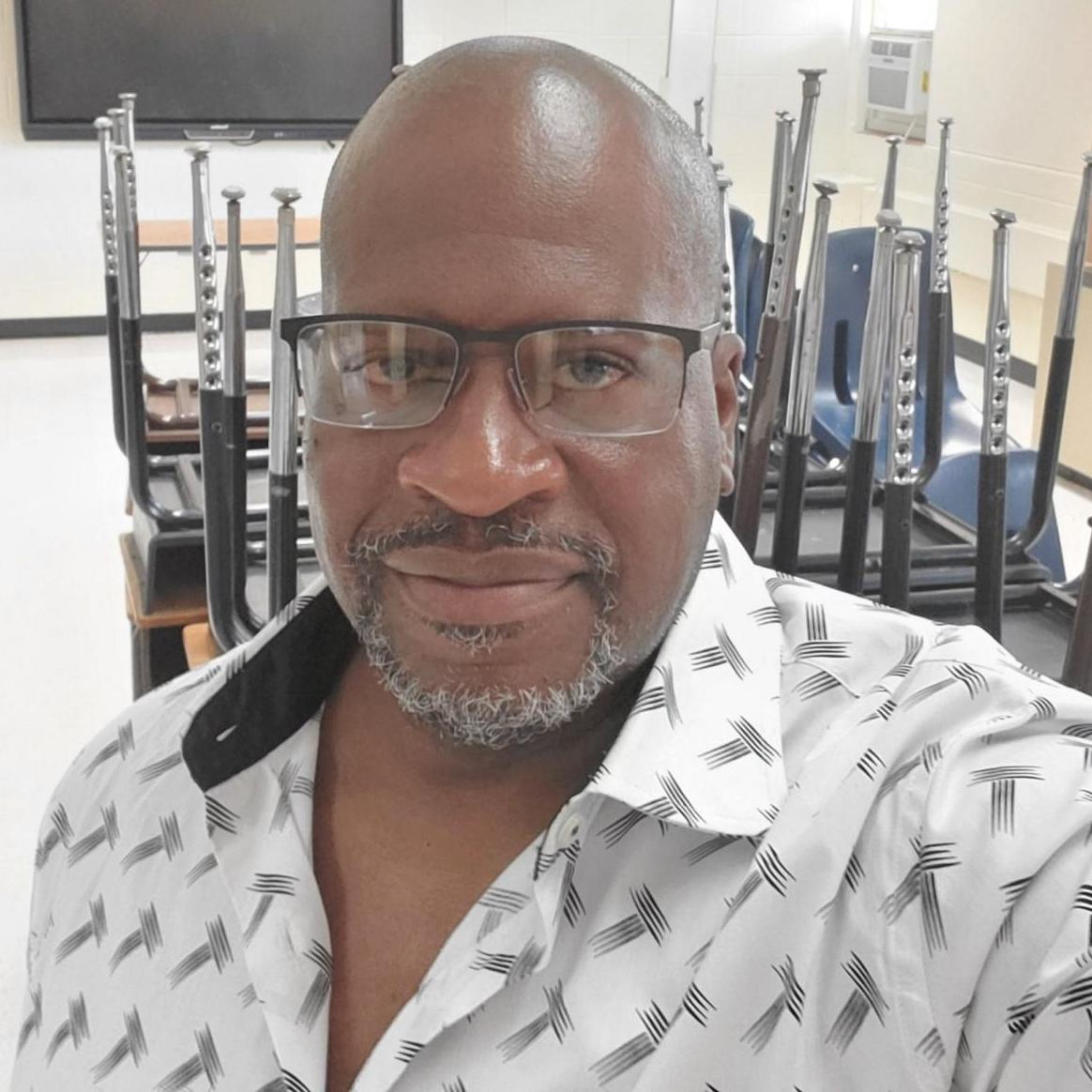 Reginald Price's Profile Photo