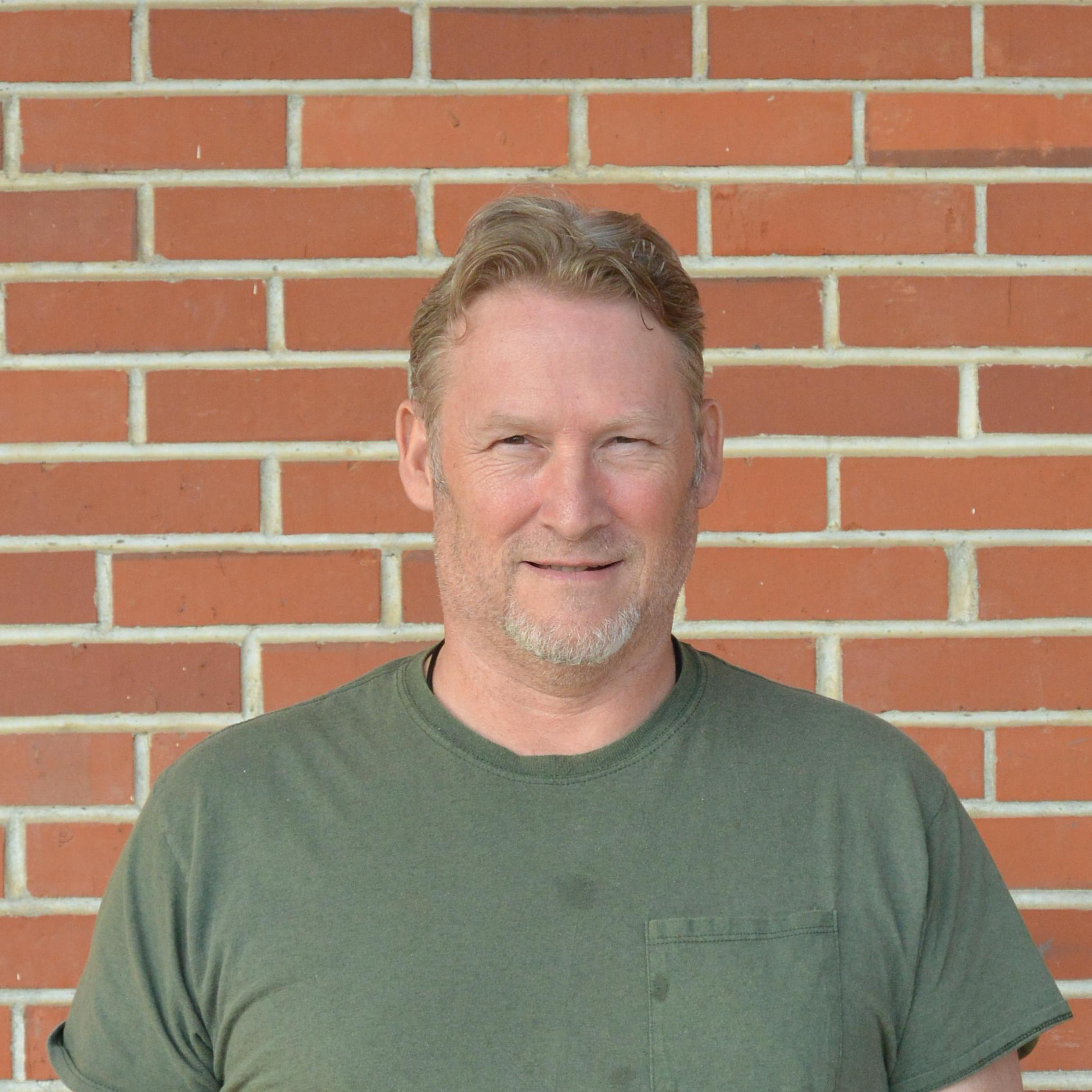 Keith Frye's Profile Photo