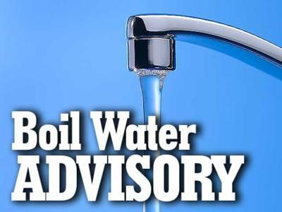 Boiling water advisory for Friday, February 28 Featured Photo