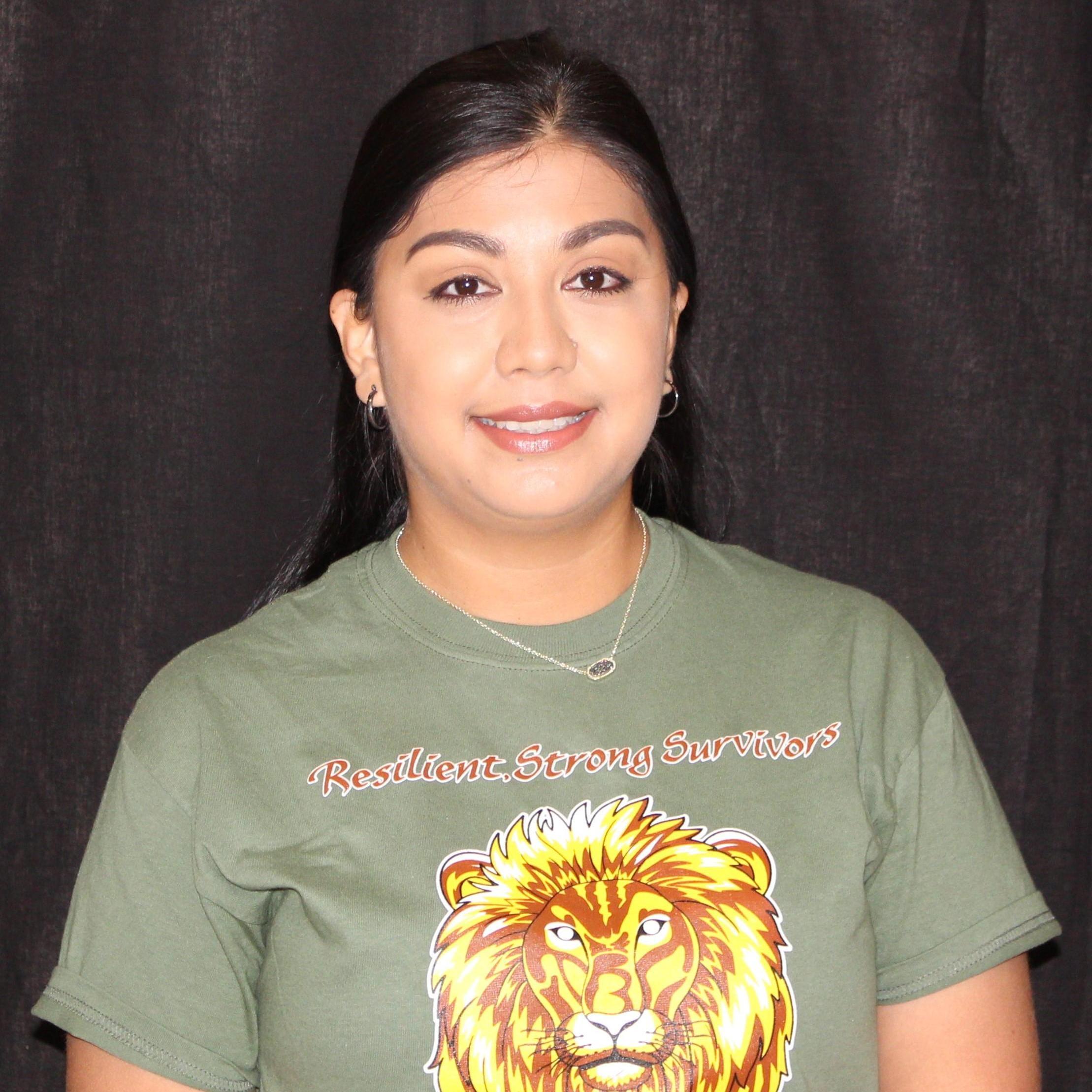 Karina Abarcaalcala's Profile Photo