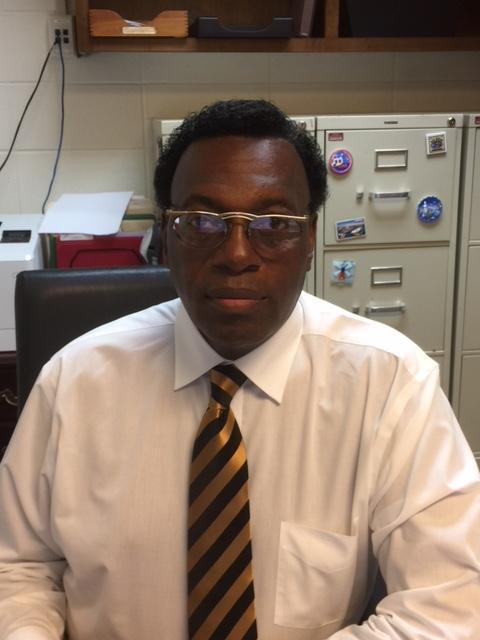 Dr. Samuel Clemons