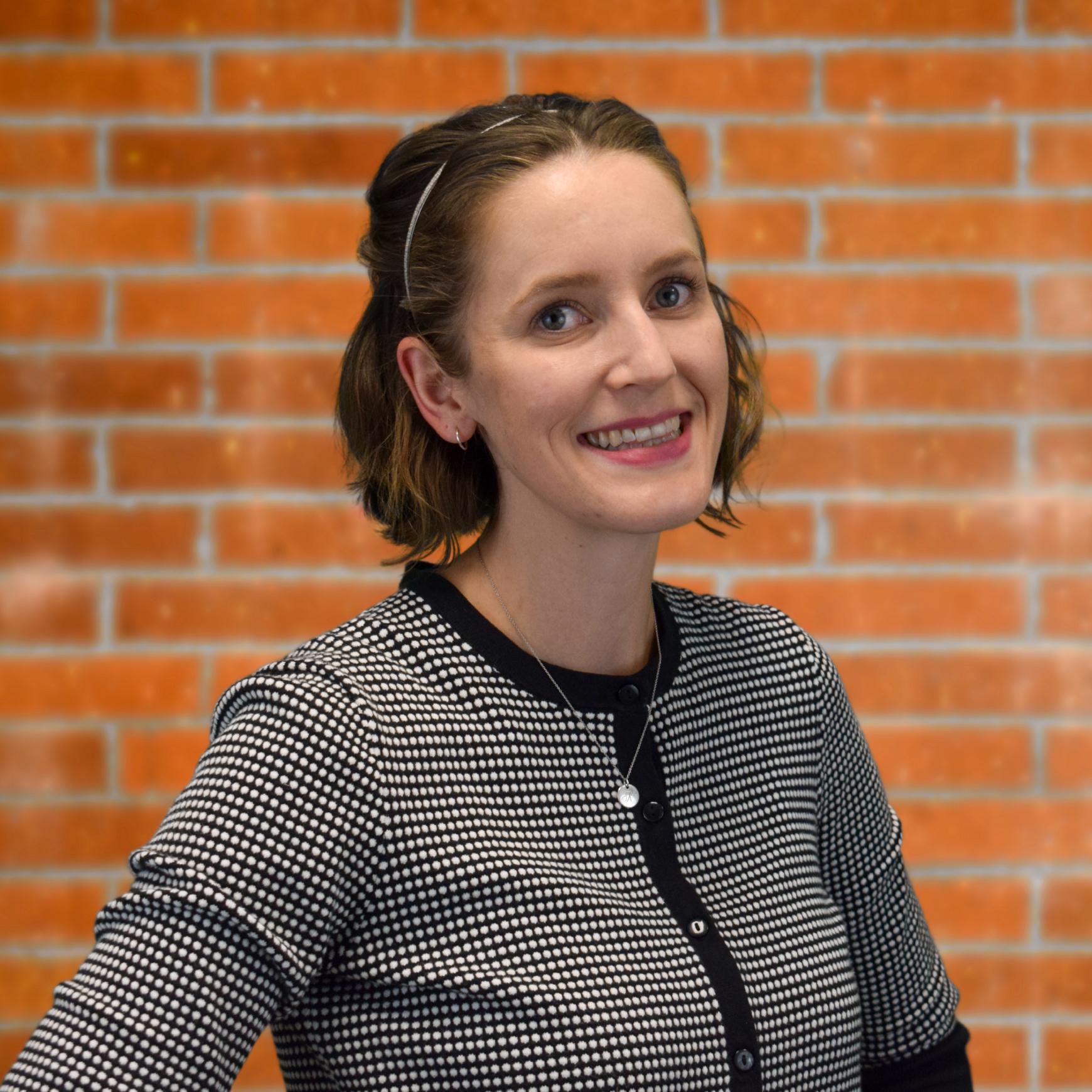 Kate Thirkill's Profile Photo
