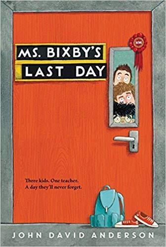 Alt= 'Ms. Bixby's Last Day'