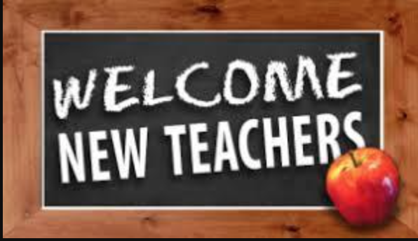 Say Hello to Our New Teachers! Featured Photo