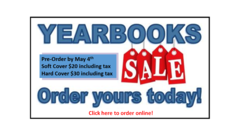 Purchase A Yearbook Link