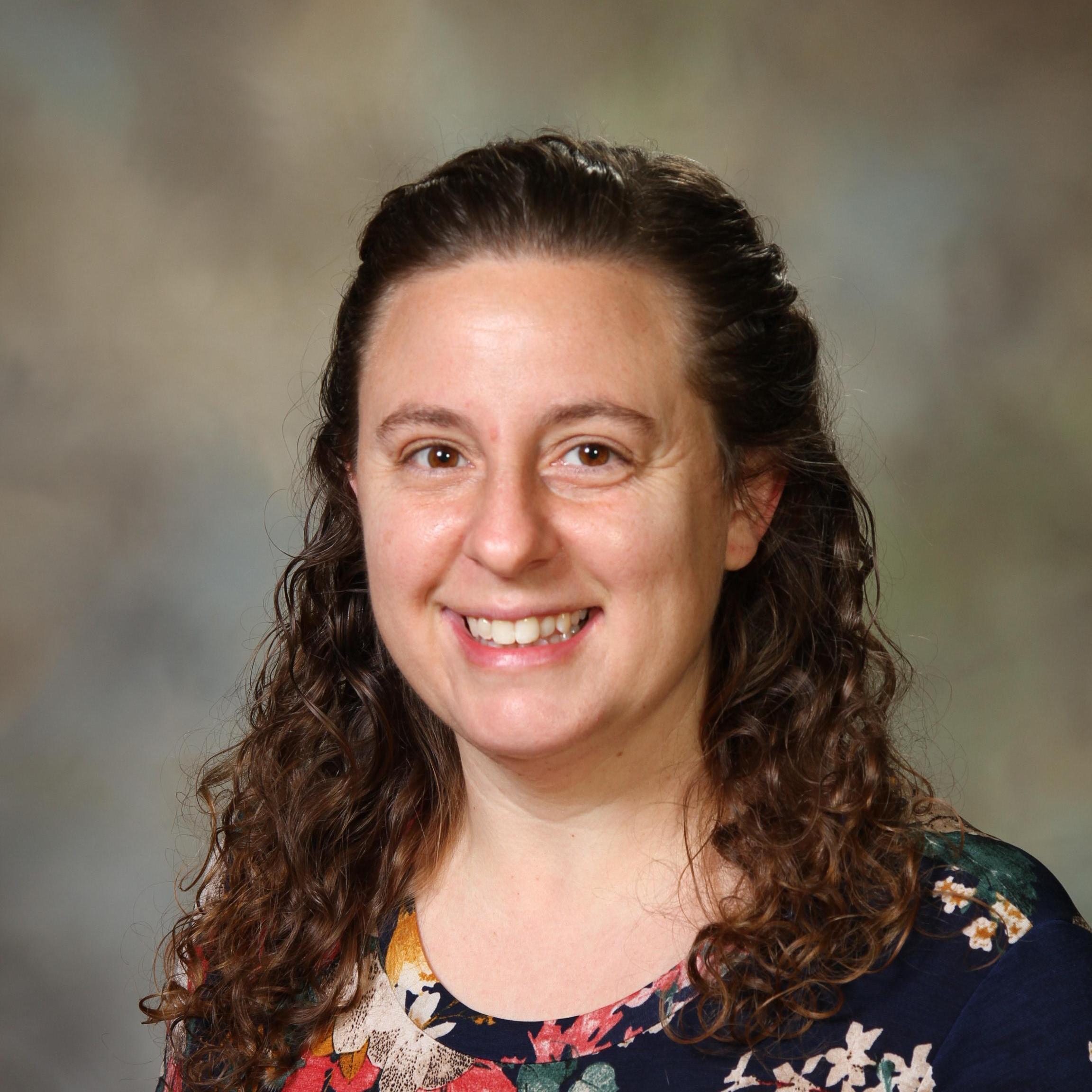 Miranda Brown's Profile Photo