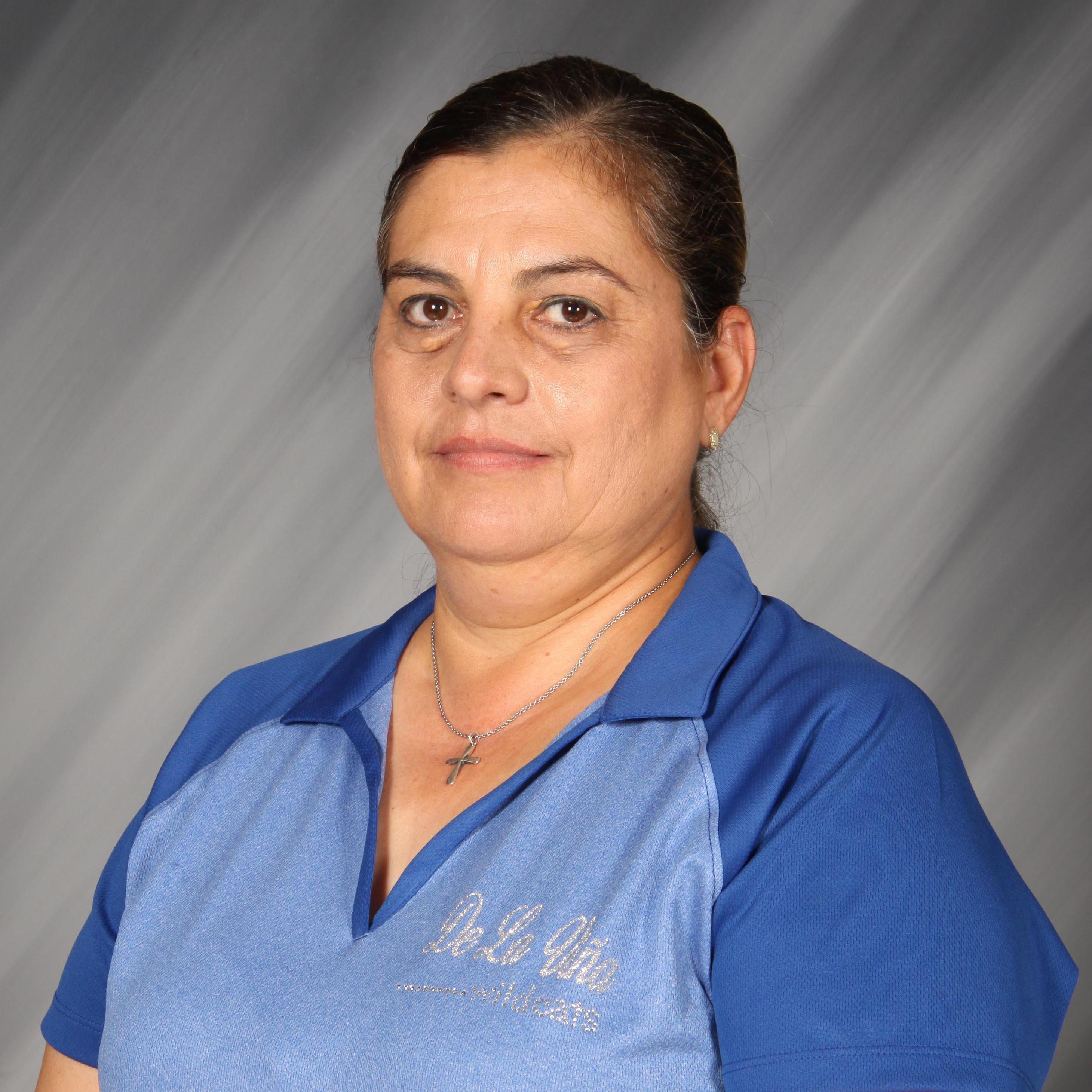 Alma Morales's Profile Photo