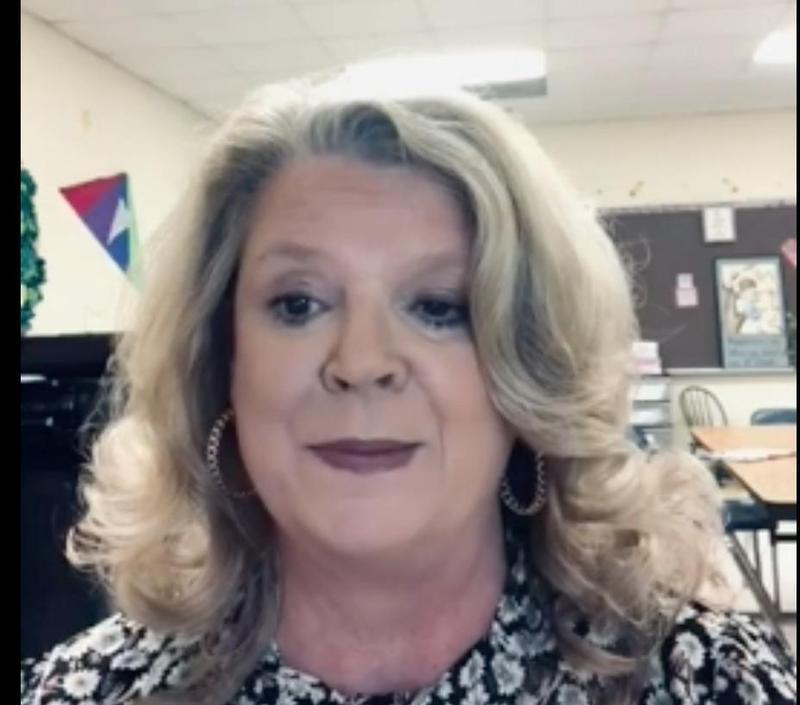 Sherry Layne, Family Learning Center