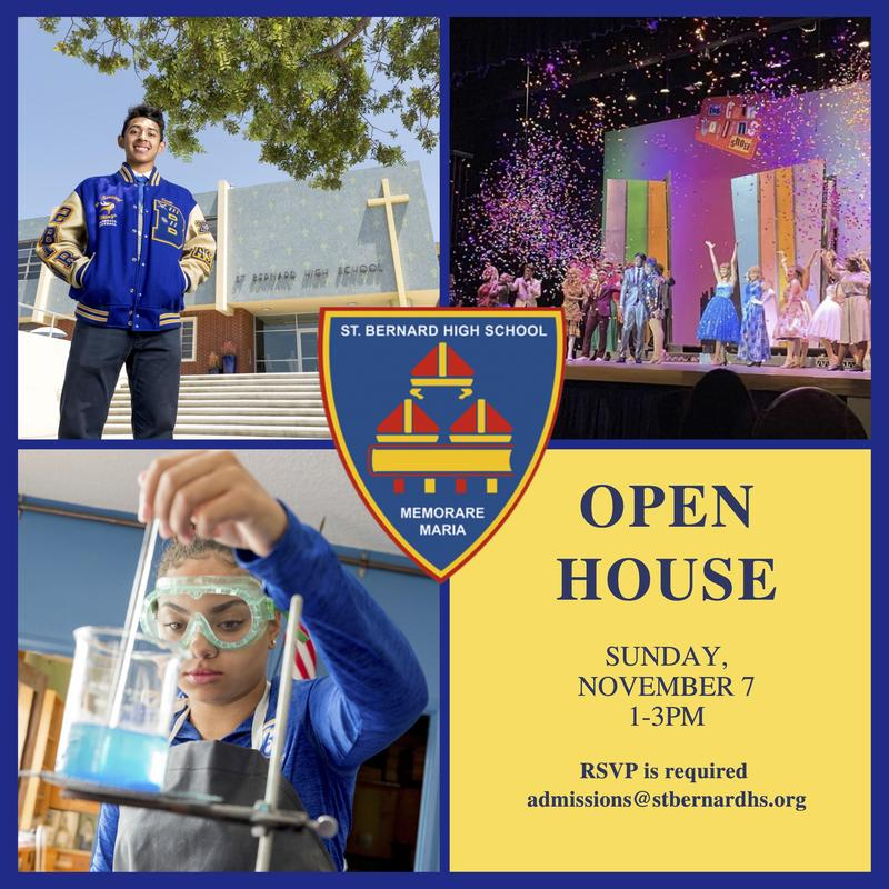 Open House 2021 Featured Photo