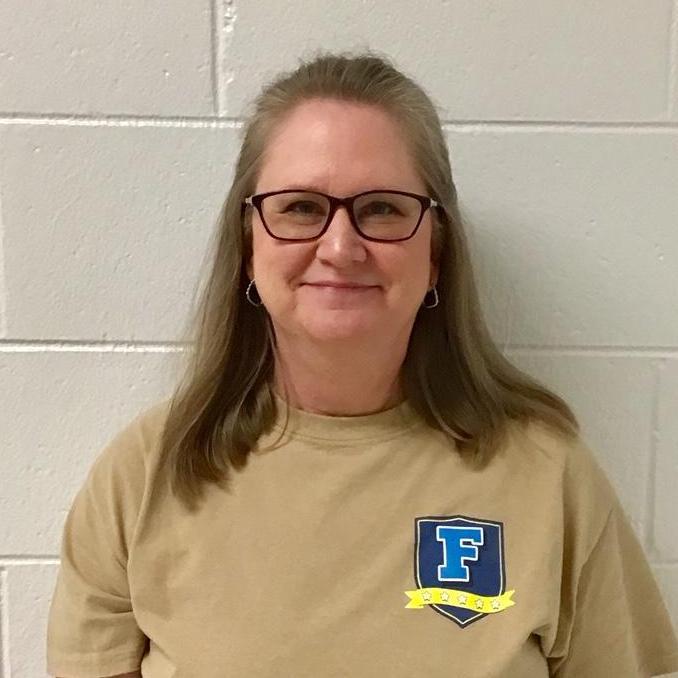Brenda Powers's Profile Photo