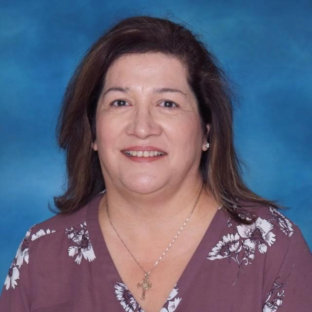 Anita Hoelscher's Profile Photo