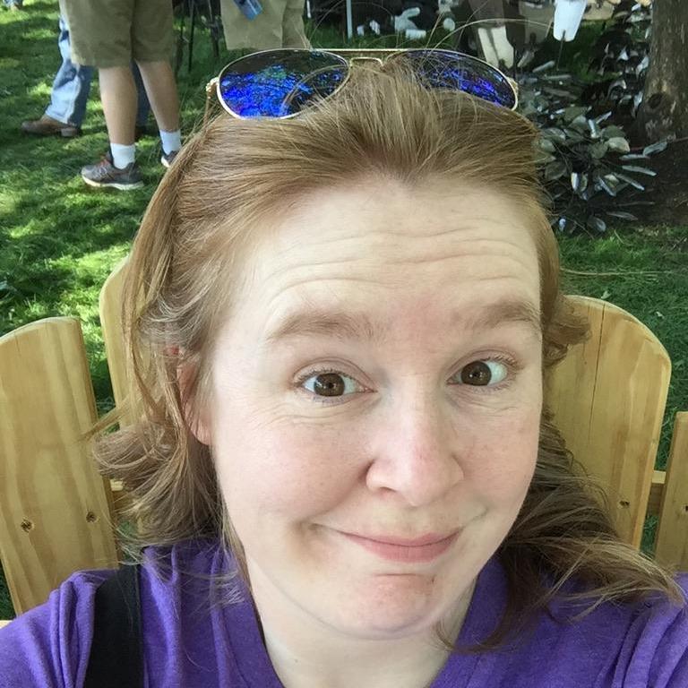 Angela McNab's Profile Photo