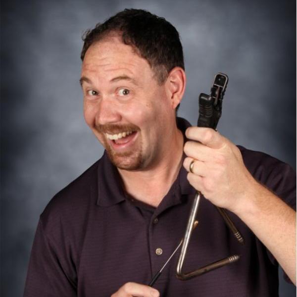 Adam Creager's Profile Photo