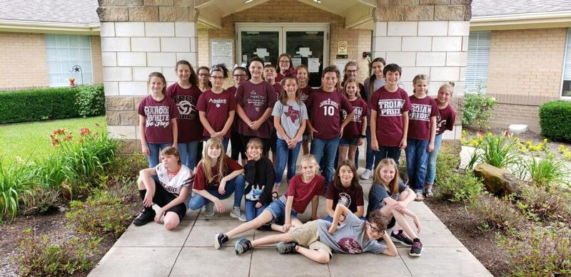 TES Music Program Grows Featured Photo