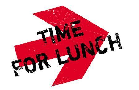 Lunch Applications!