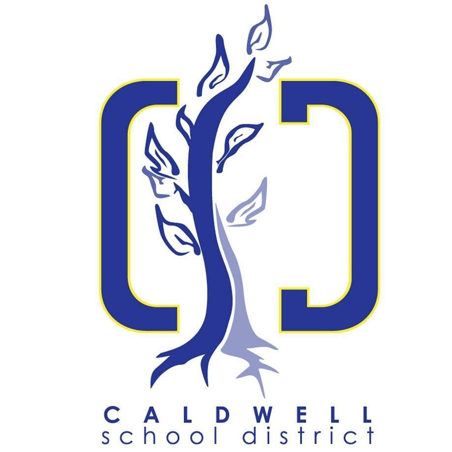 Caldwell School District logo
