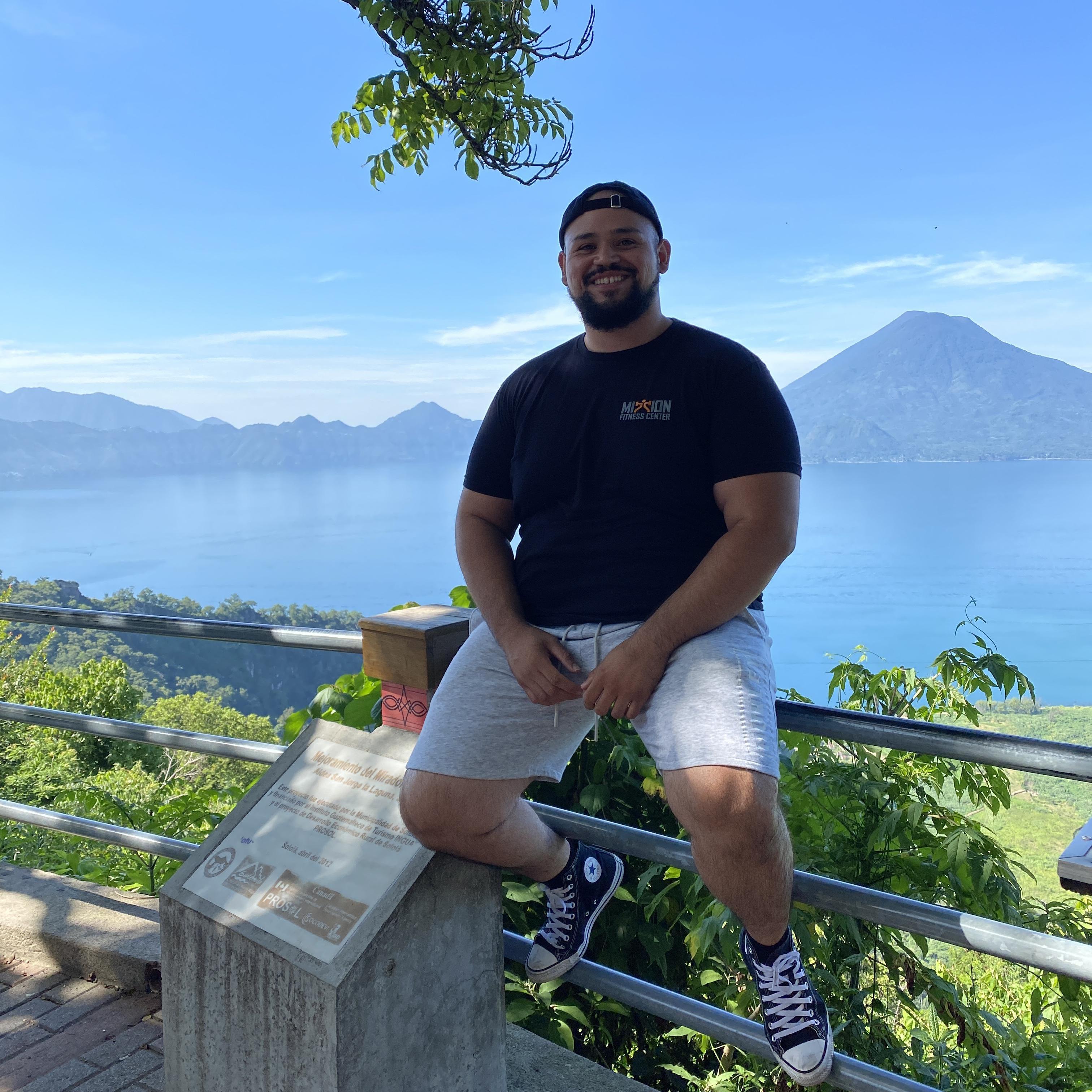 Marvin Ramirez's Profile Photo