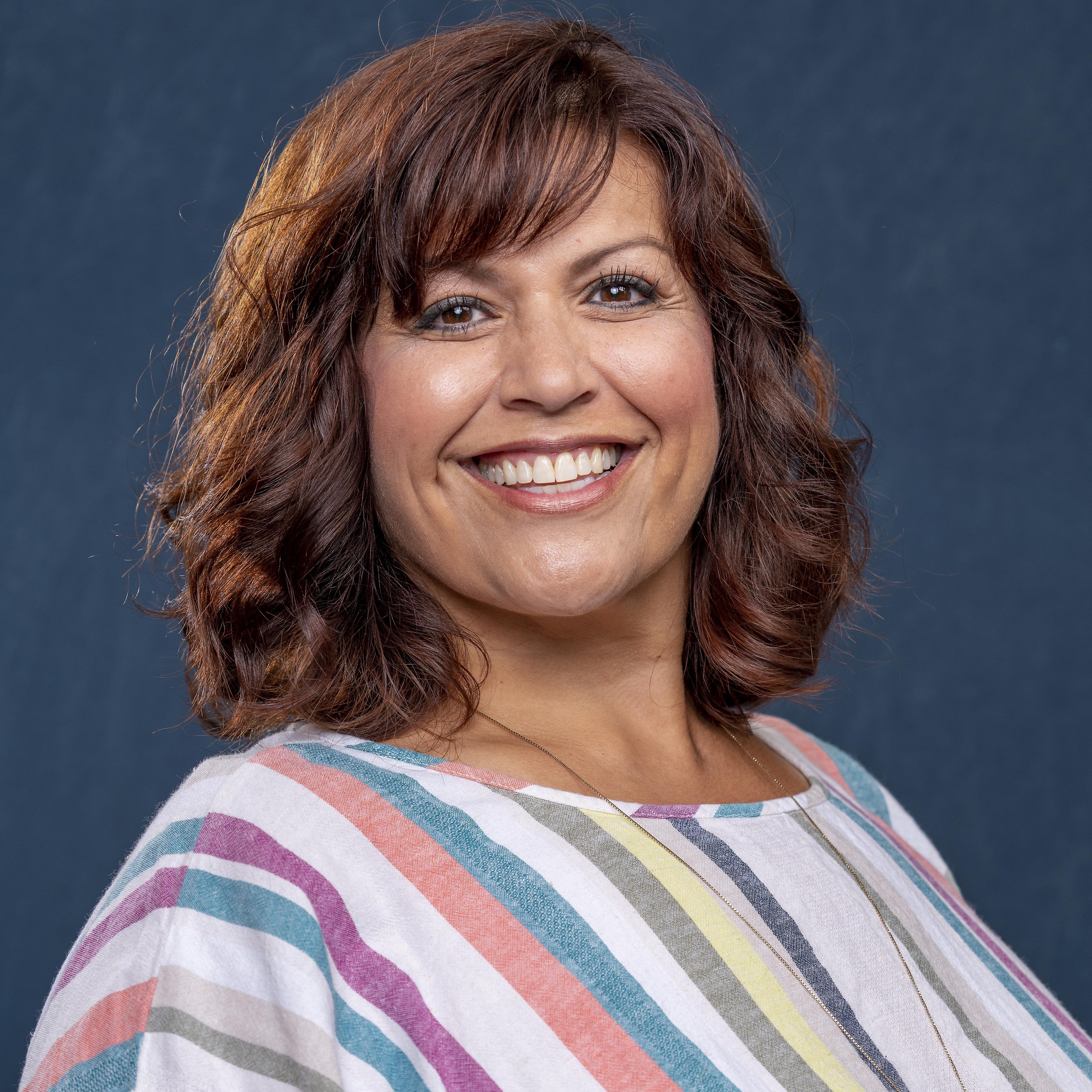 Martina Ruiz's Profile Photo