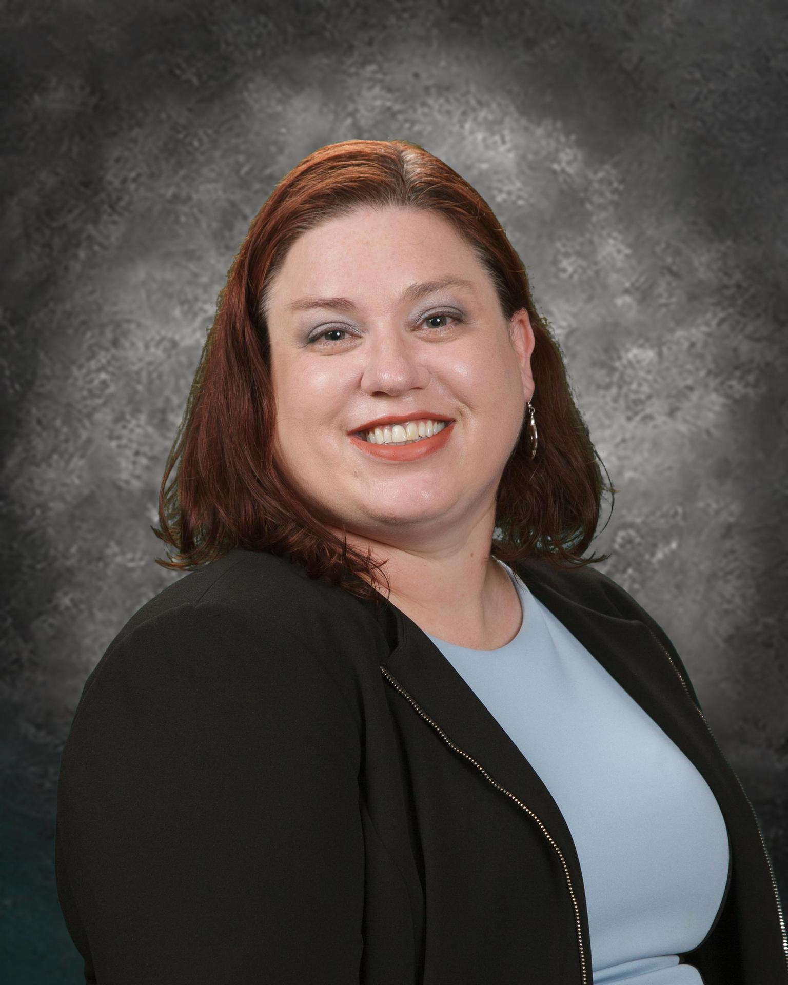 Saldana  Assistant Principal