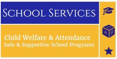 school services logo