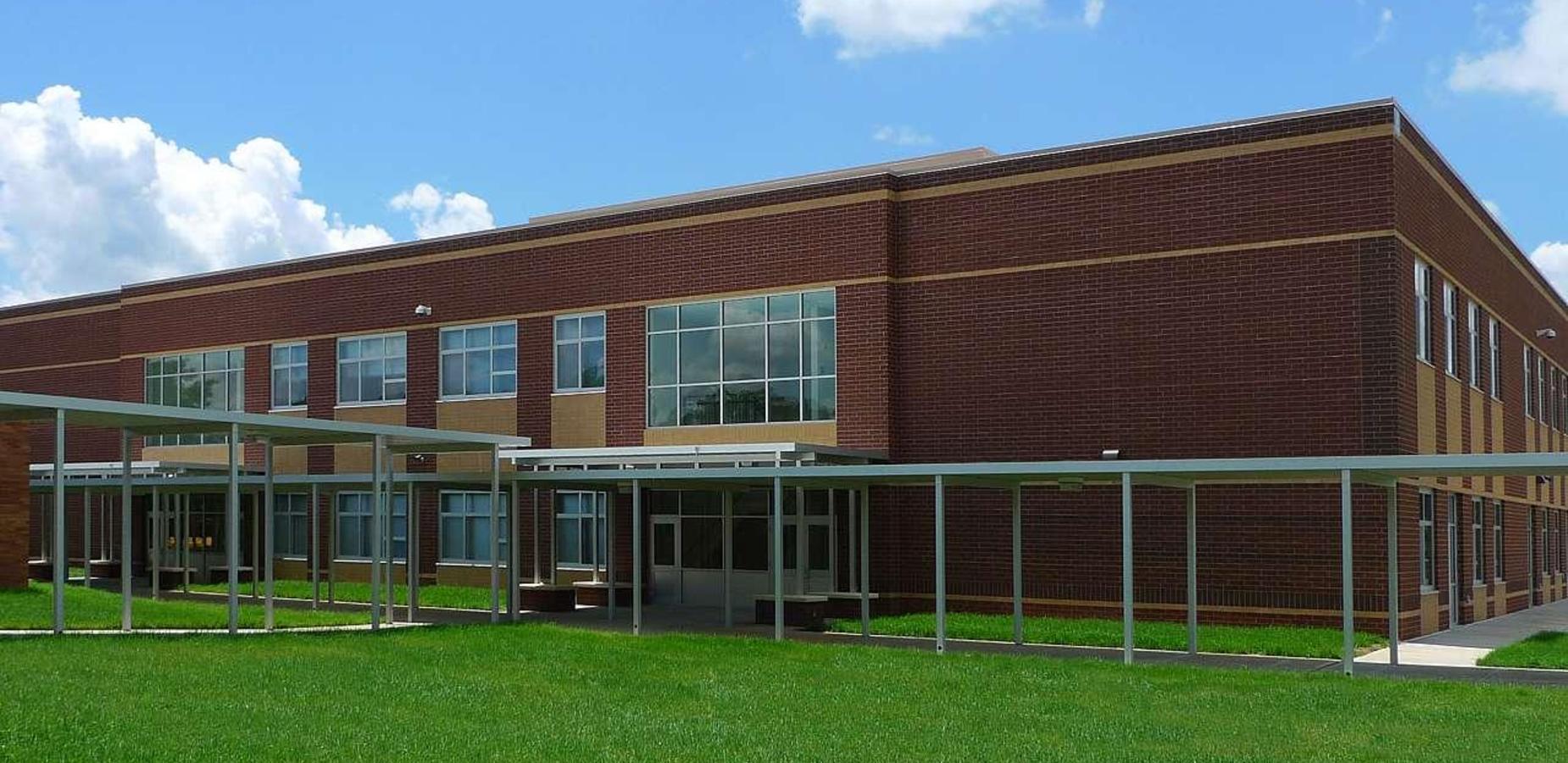 NMHS Campus Building