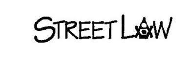 street law logo