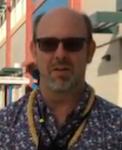 Photo of Principal Swan